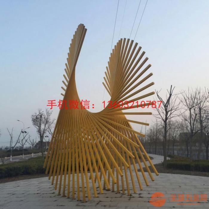 不锈钢创意雕塑制作厂家