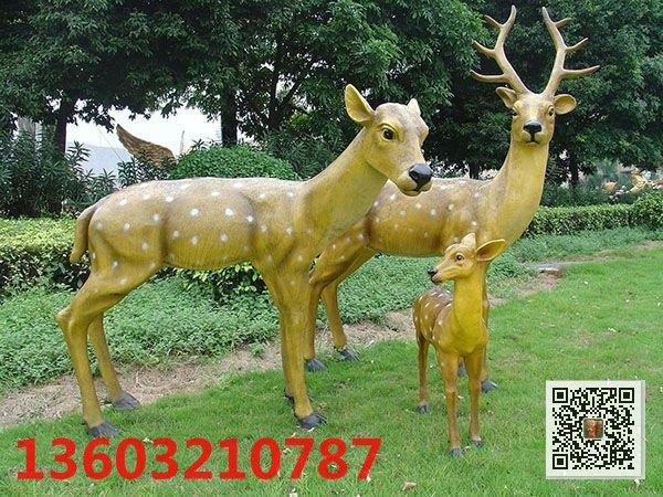 户外玻璃钢动物雕塑 仿真玻璃钢动物雕塑 环球雕塑