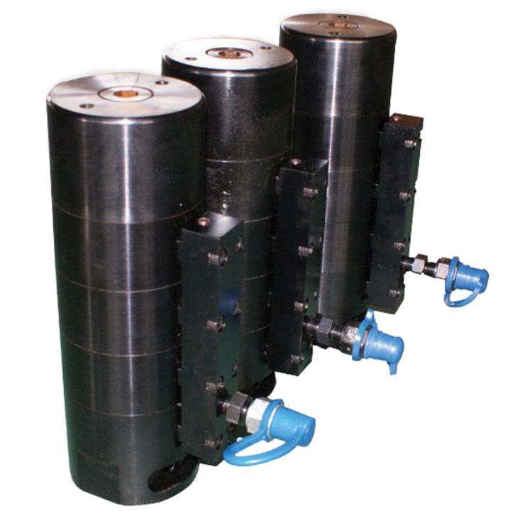 进口多级液压螺栓拉伸器工作原理