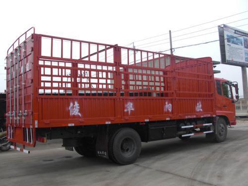 物流新聞:泉州到北京海淀區貨車出租調度