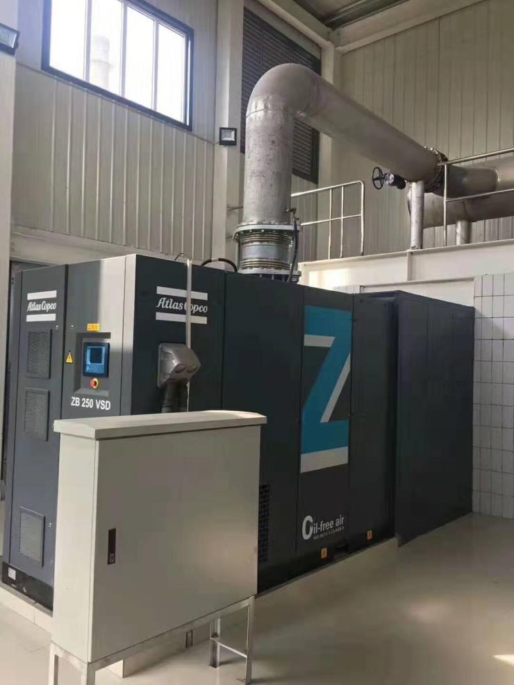中山有经验丰富的空压机维修保养公司吗