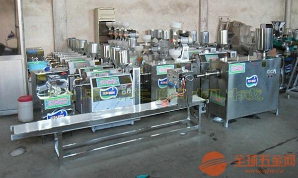 江西赣州黄元米果机品牌年糕机糍粑机包技术
