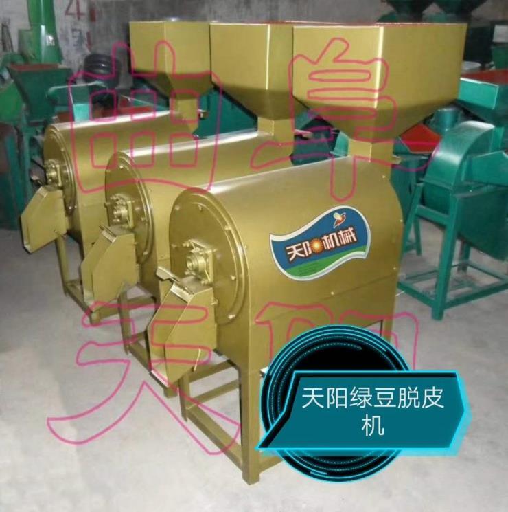 组合式碾小米机,稻谷剥壳机,精米设备
