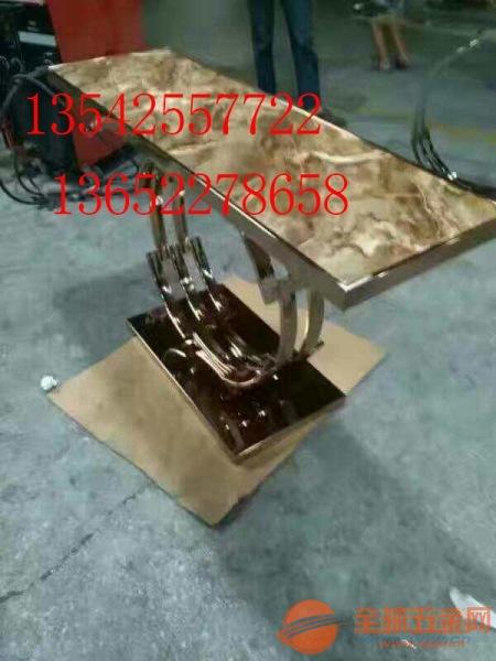 汕头酒店用不锈钢餐桌椅厂家选料精良质量可靠