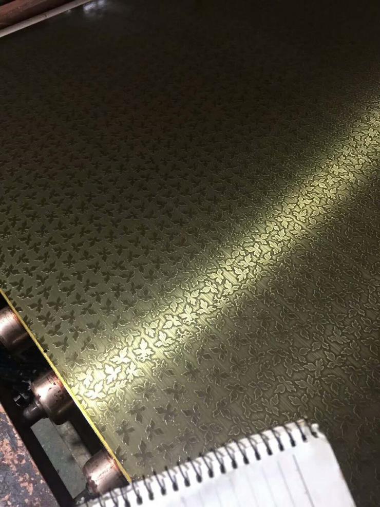 保定不锈钢花纹板供应厂家售后服务完善