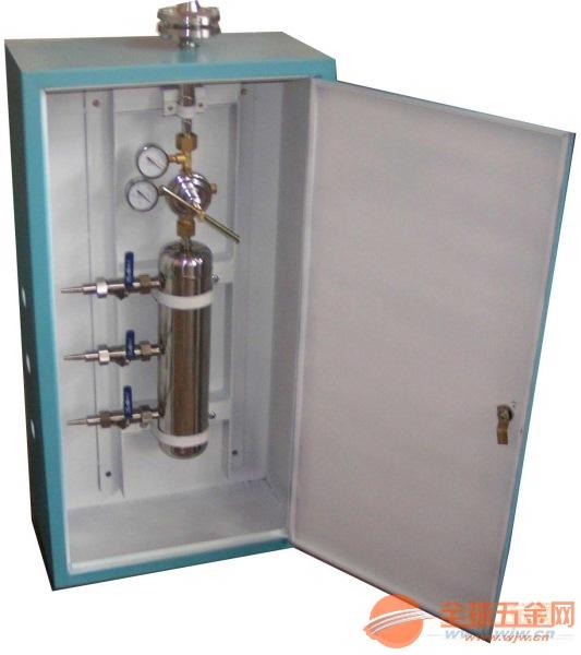 舟山氧气点阀箱出厂直销质优价实