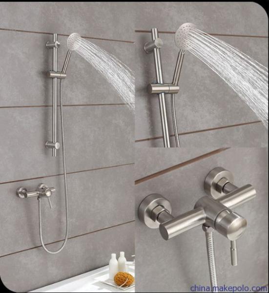 阿尔山不锈钢卫浴管拉手管规格