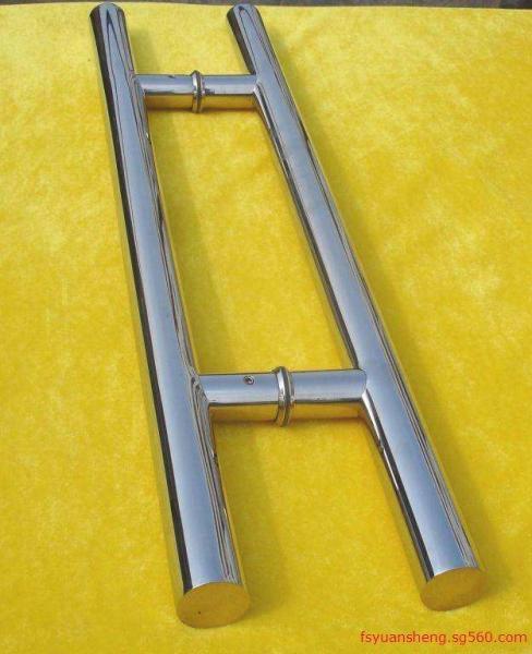 三明不锈钢卫浴管拉手管供应商