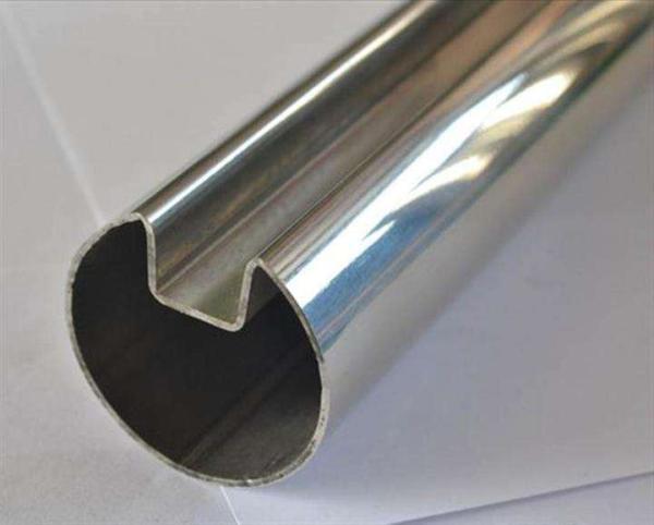 南通不銹鋼凹槽管批發