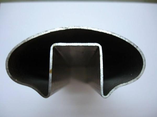 天鎮縣不銹鋼凹槽管規格