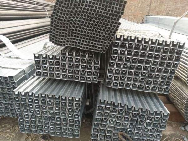 廣靈縣不銹鋼凹槽管市場價