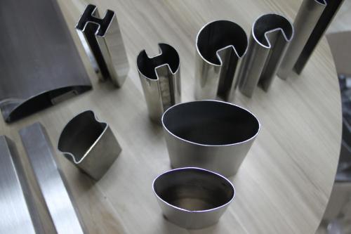 合肥不锈钢凹槽管价格