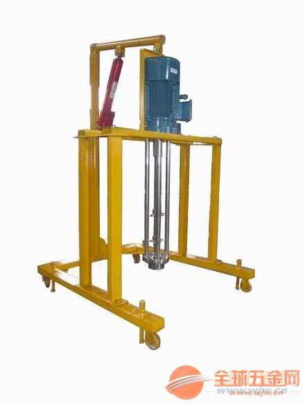 丽水高剪切乳化机厂家样式多价格透明