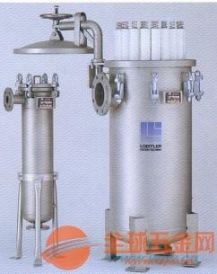 南通化工专用自清洗过滤器专业生产厂商品质之选