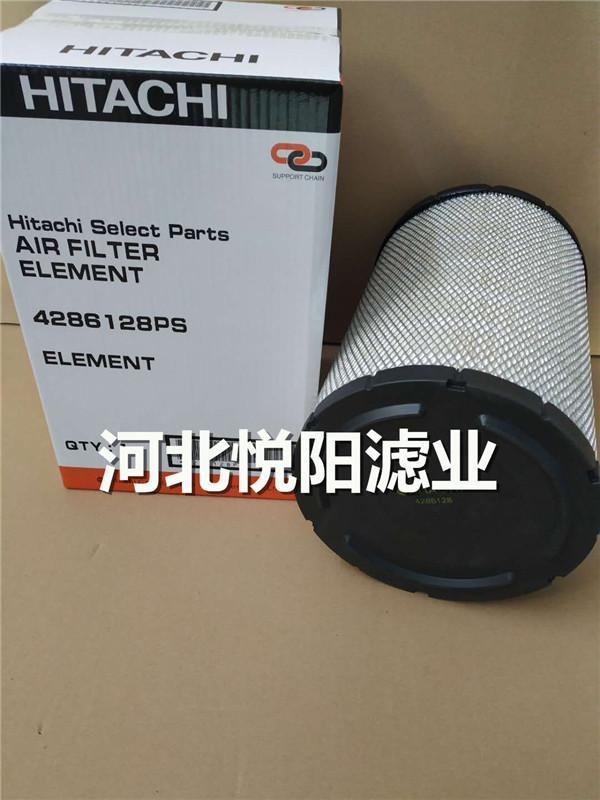 4286128 日立空气滤清器一手货源