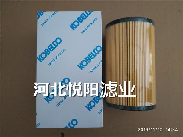 质量好的SK200-8机油YN21P01068R100滤清器
