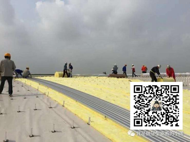 咸宁市开口楼承板X惠的普乐士钢业