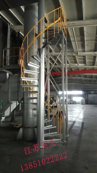 浦東新區煙囪外壁防腐