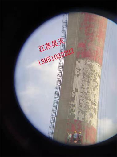 泗阳县烟囱新建