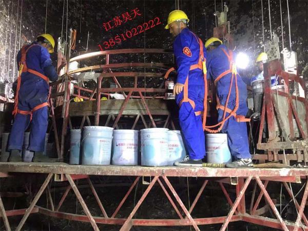 润州区烟囱防腐防腐烟囱