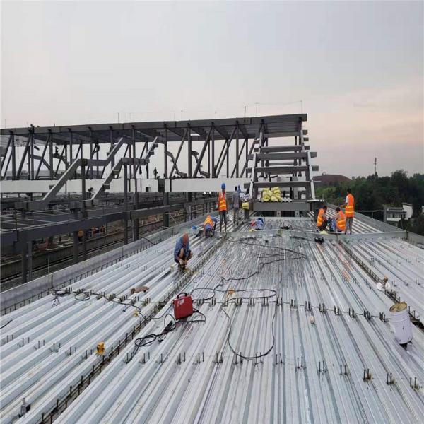 合肥铝镁锰屋面可以现场验货