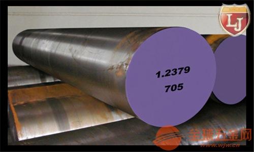 模具钢40CrMnMoS8-6磨光材批发价格多少