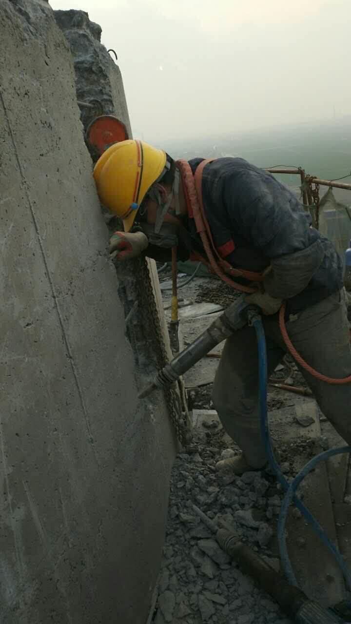 日喀则混凝土烟囱拆除日本极品级片