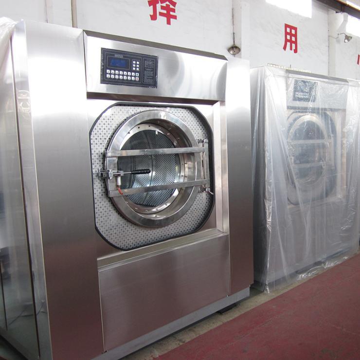 洗賓館布草設備江蘇折疊機生產廠商酒店洗滌設備價格