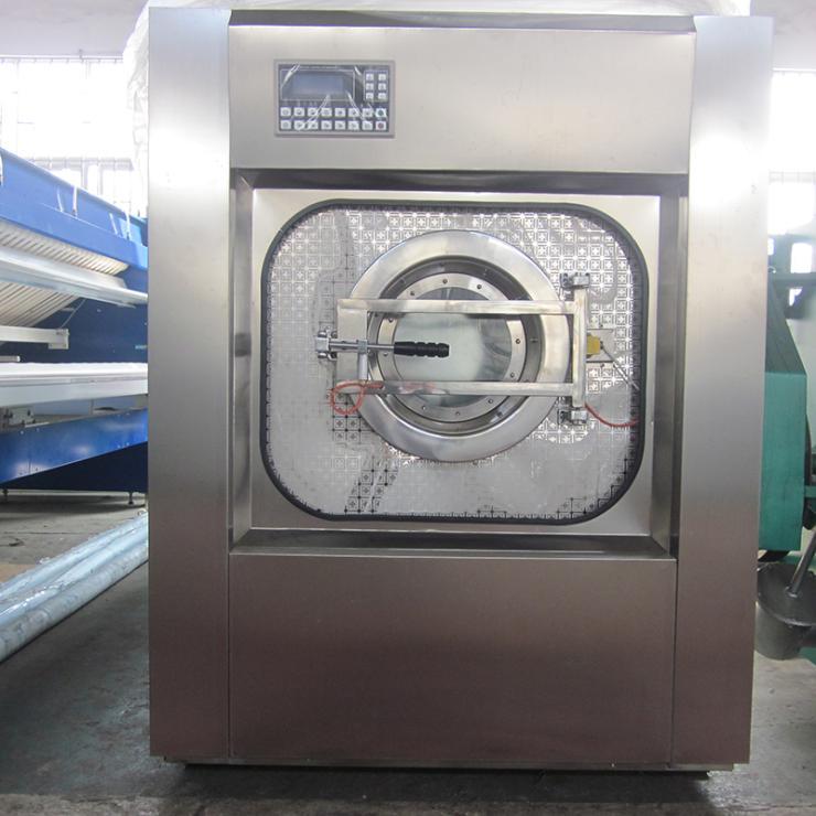 洗脫機床單折疊機廠家全自動洗脫機推薦