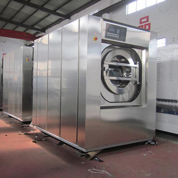洗脫機三輥燙平機燙平機生產廠家