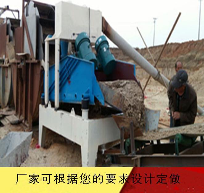 脱水筛/新乡宏达TS1020型系列煤泥/泥沙专业脱水筛