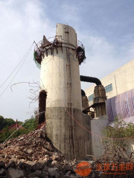 全椒县烟囱刷油漆公司施工单位