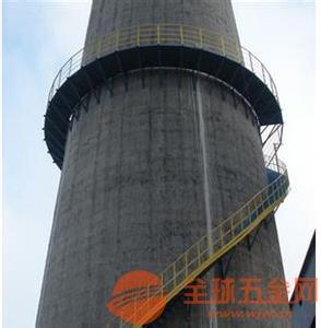 古丈县烟囱刷油漆工程承包
