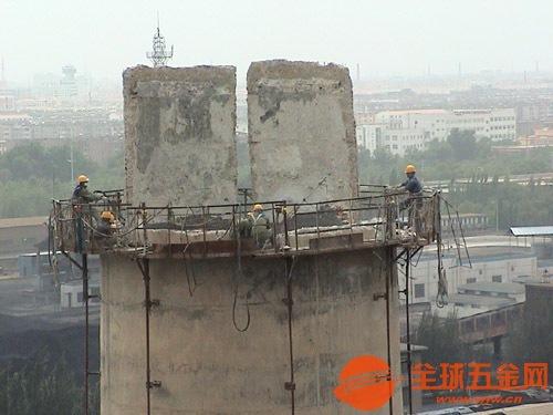 古丈县烟囱钢结构防腐工程承包