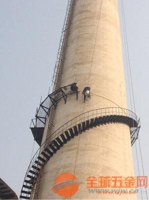 来安县烟囱拆除公司施工单位