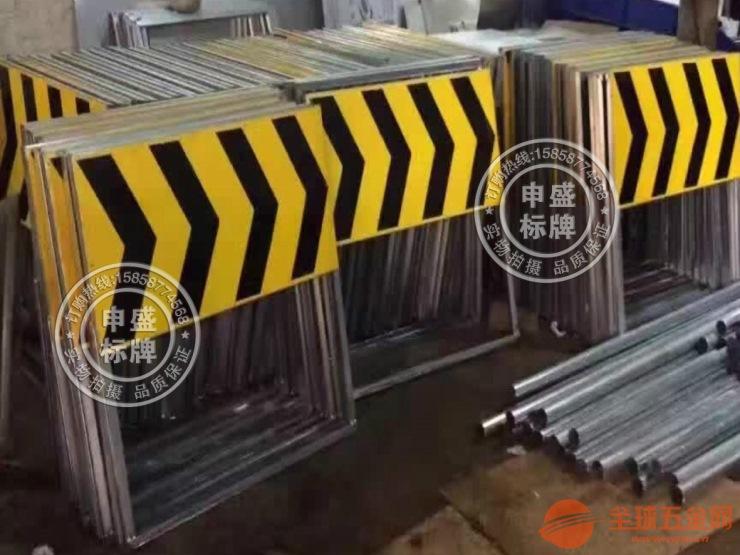 亳州工地施工提示牌厂家样式多价格透明