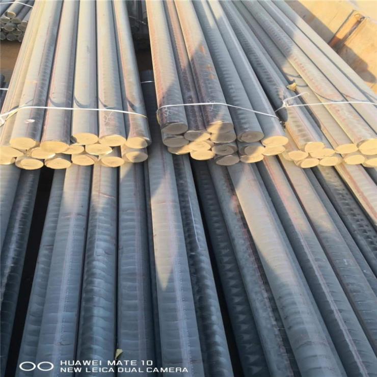 QT800-2球墨铸铁棒材/球墨铸铁圆棒
