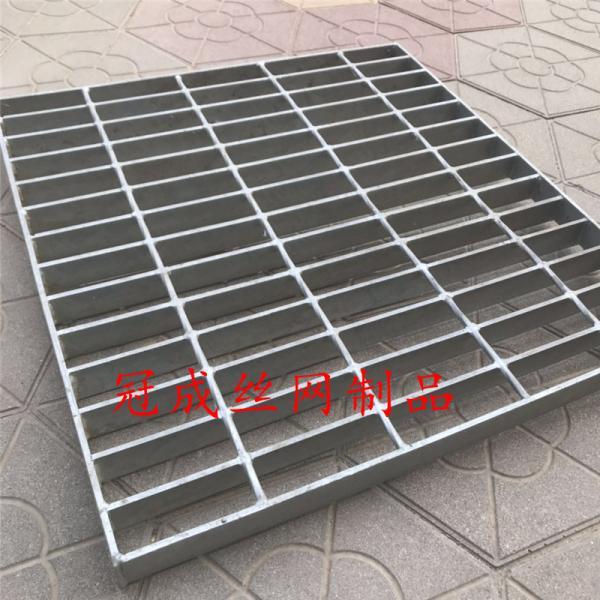 热浸镀锌钢格栅板|钢结构平台热浸镀锌钢格栅板厂家