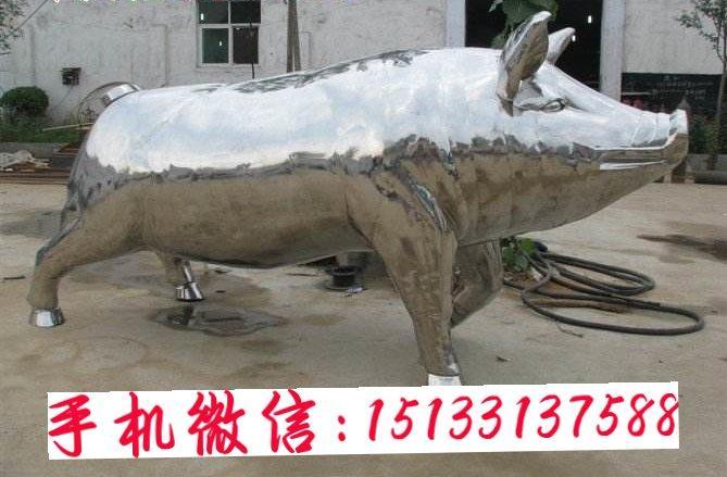 重庆不锈钢雕塑 城市广场公园多种环境雕塑