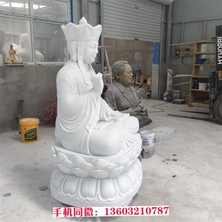 厂家直销地藏王佛像 地藏菩萨佛像 佛像雕塑厂家