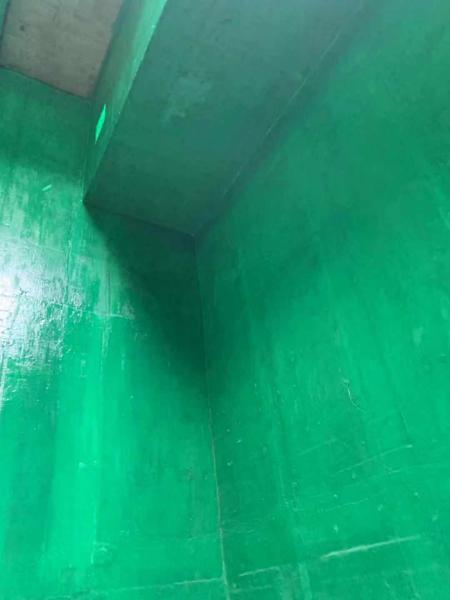抚州哪里有比较好水池玻璃钢防腐公司