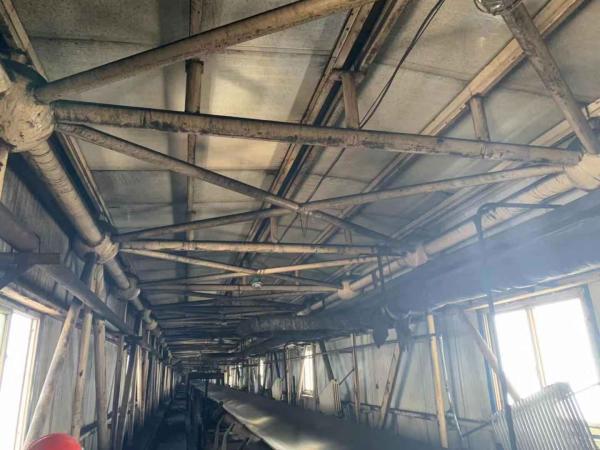 凉山州电厂钢结构防腐厂家