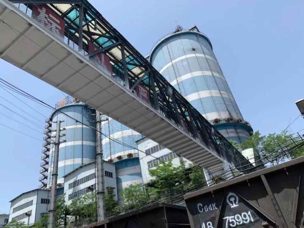 朔城区电厂钢结构防腐报价