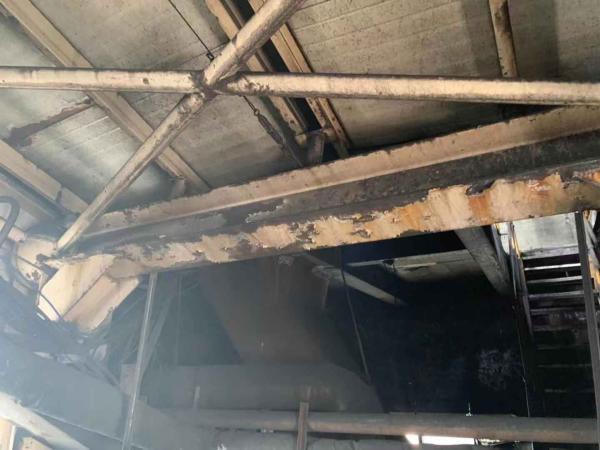 旌阳区电厂钢结构防腐厂家