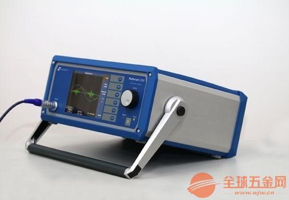 齿轮磨削烧伤检测仪