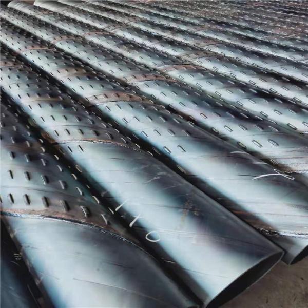 汉中桥式滤水管零售