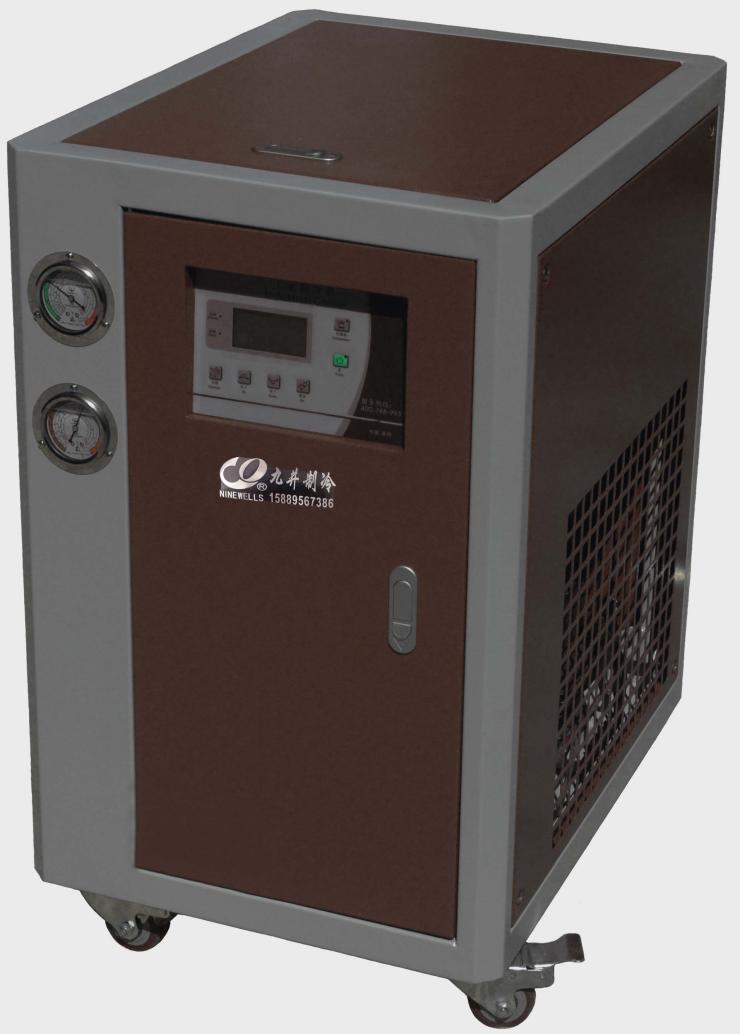 电镀速冻机组,电镀速冻机,电镀速冻装置