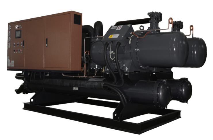 循环水制冷系统,循环水制冷设备,循环水制冷机