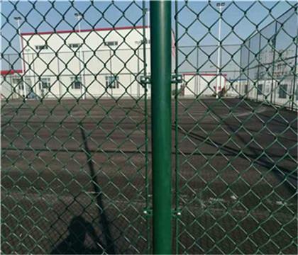 编制式球场围网产品特性 编制式球场围网实用性