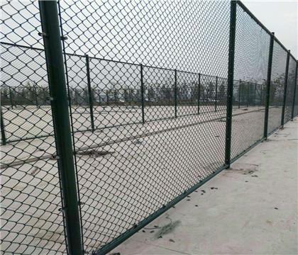 淄博笼式球场围网厂家 淄博笼式球场围网产品用途